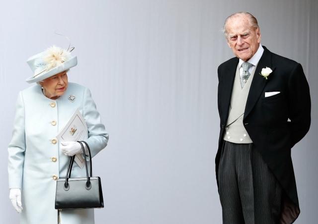 Nasihat Bijak tentang Kehidupan dari Ratu Elizabeth II (33943)