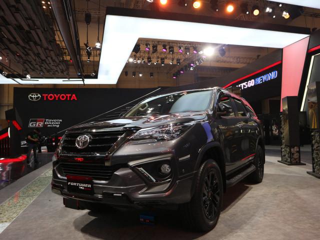 Toyota Umumkan Recall Innova dan Fortuner, Ada Masalah Selang Vacuum Rem (141139)