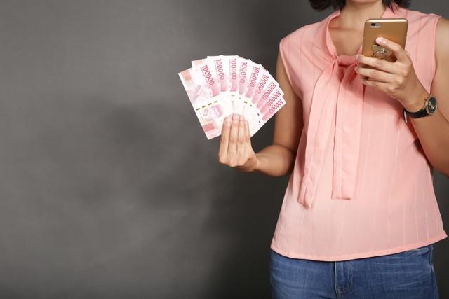 Manfaatkan Keuntungan Finansial Saat Lajang (559822)