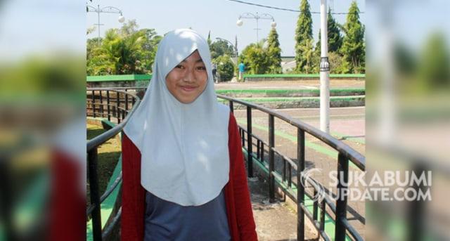 Amelia, Gadis Cianjur Korban Pembunuhan, Ditemukan di Sukabumi (66164)