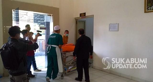 Amelia, Gadis Cianjur Korban Pembunuhan, Ditemukan di Sukabumi (66165)