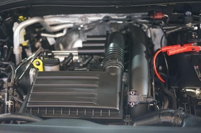 VW Tiguan Allspace: Spesifikasi, Fitur, Harga, dan Skema Kredit (38454)