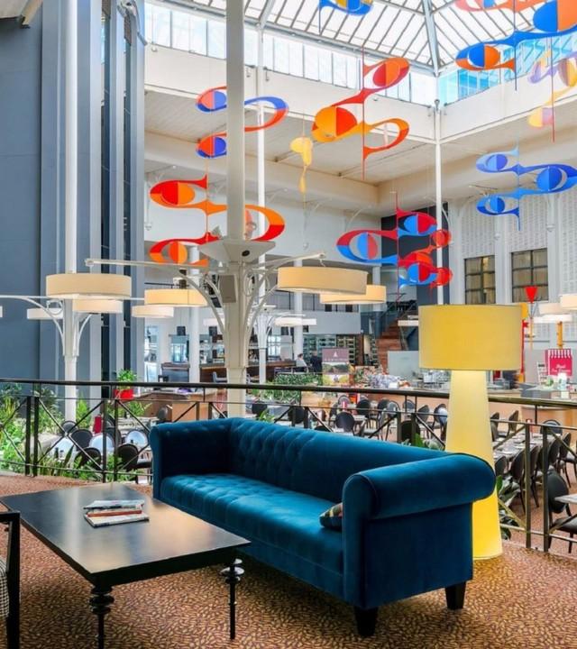 Esplanade Hotel by Rydges