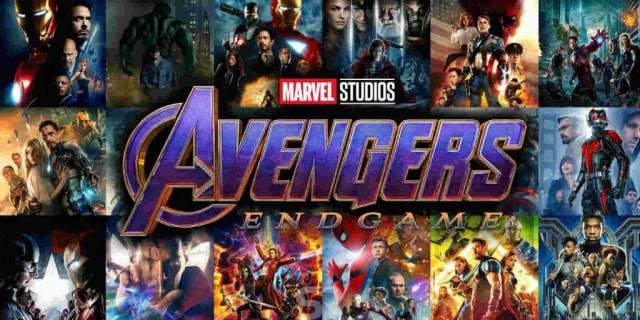Avengers: Endgame (Screen Rant)