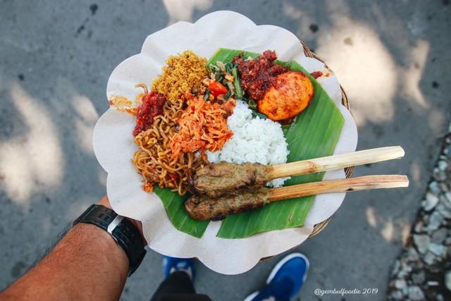 5 Tempat Makan Halal di Yogyakarta yang Kerap Dikira Tak Halal (28655)