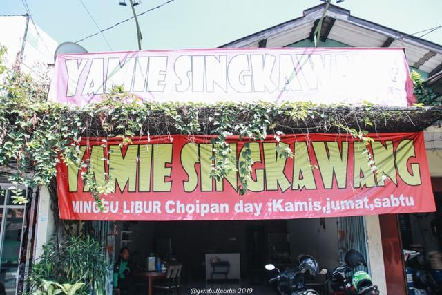 5 Tempat Makan Halal di Yogyakarta yang Kerap Dikira Tak Halal (28656)