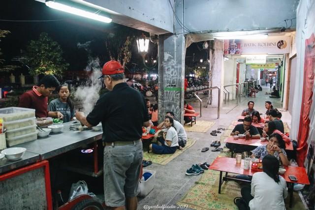 5 Tempat Makan Halal di Yogyakarta yang Kerap Dikira Tak Halal (28668)