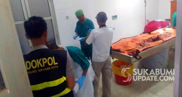 Hasil Autopsi Gadis Cianjur Korban Pembunuhan: Ada Tanda Kekerasan  (5301)