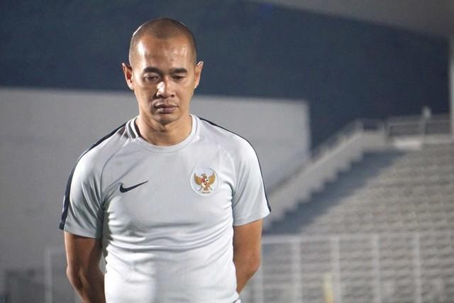 Kurniawan Dwi Yulianto Ingin Boyong Pemain Indonesia ke Sabah FA (70780)