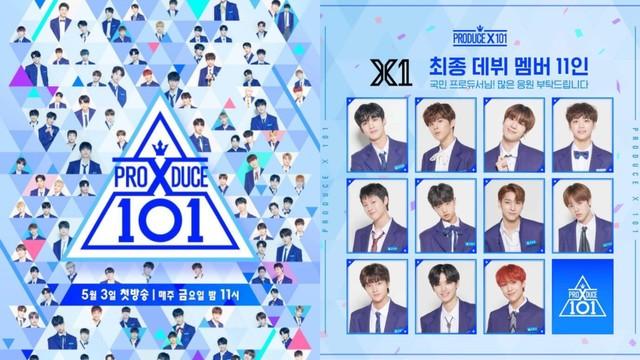 Mnet Bantah Ada Manipulasi Suara Final di Produce X 101 - kumparan com