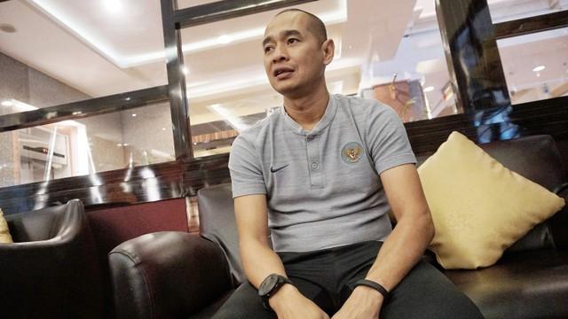 Kurniawan Dwi Yulianto Resmi Menjadi Pelatih Kepala Sabah FA (114911)