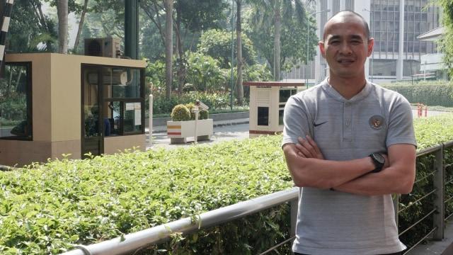 Kurniawan Dwi Yulianto Resmi Menjadi Pelatih Kepala Sabah FA (114912)