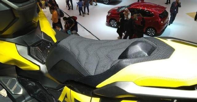 Modifikasi Honda ADV 150 Pertama di Dunia, Bisa Jadi Bahan Inspirasi (54847)