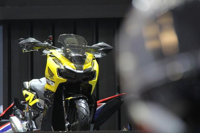 Modifikasi Honda ADV 150 Pertama di Dunia, Bisa Jadi Bahan Inspirasi (54843)