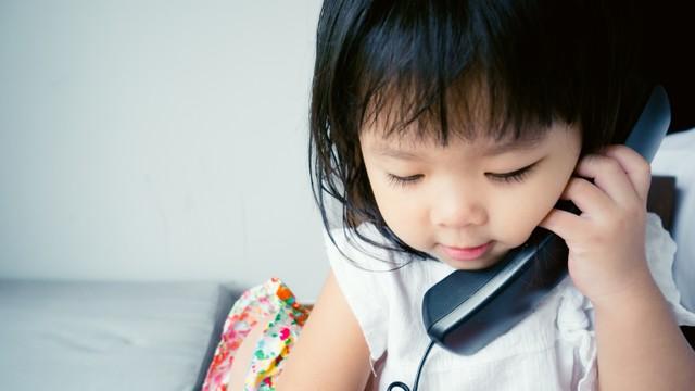 Doa agar Anak Balita Lancar Berbicara (753406)