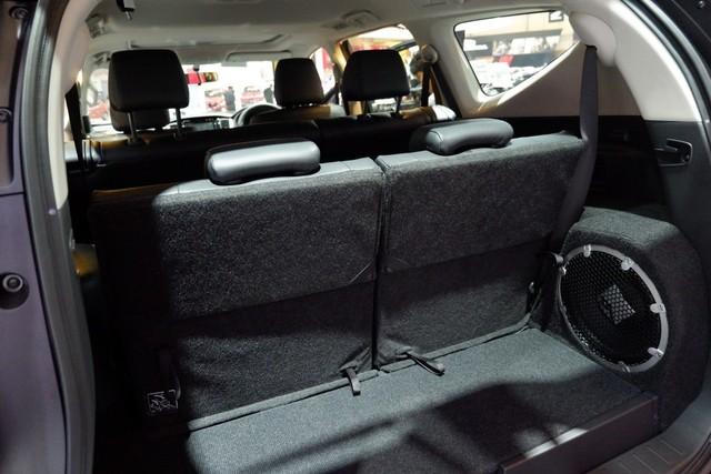 Mitsubishi Pajero Sport RF Black Edition Masih Sisa 158 Unit (5359)