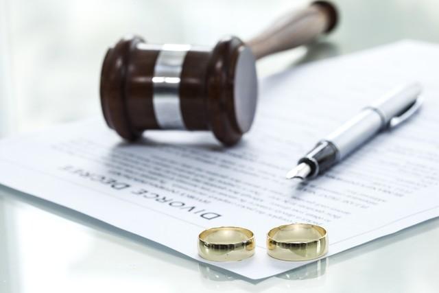 Perceraian Bukan Akhir dari Segalanya, Begini Cara Menghadapinya  (343403)