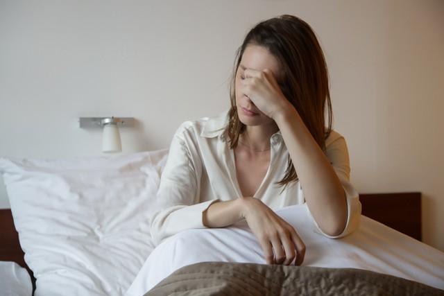 Perceraian Bukan Akhir dari Segalanya, Begini Cara Menghadapinya  (343404)