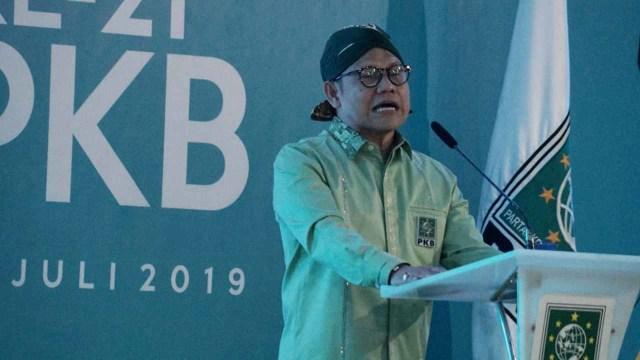 Prabowo Siap Jadi Capres 2024, PKB Lebih Fokus Perjuangkan Cak Imin  (455489)