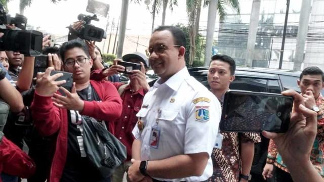 Foto: Pertemuan Anies dan Surya Paloh di Kantor NasDem (63459)