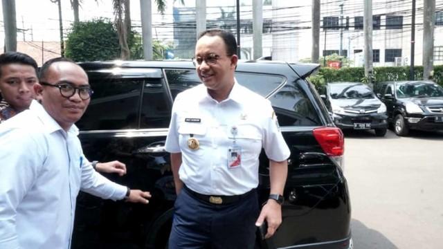 Foto: Pertemuan Anies dan Surya Paloh di Kantor NasDem (63457)