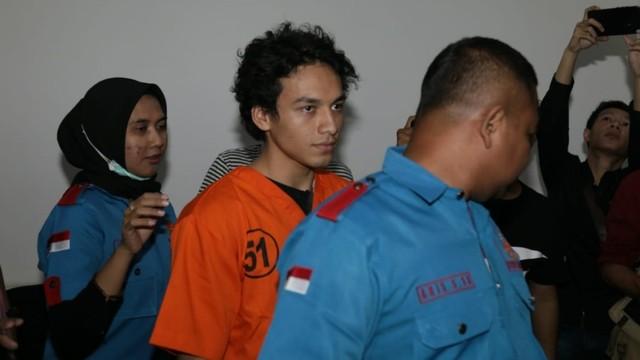 Polisi Tangkap Rekan Jefri Nichol Sesama Pekerja Hiburan, Inisial RE (84338)