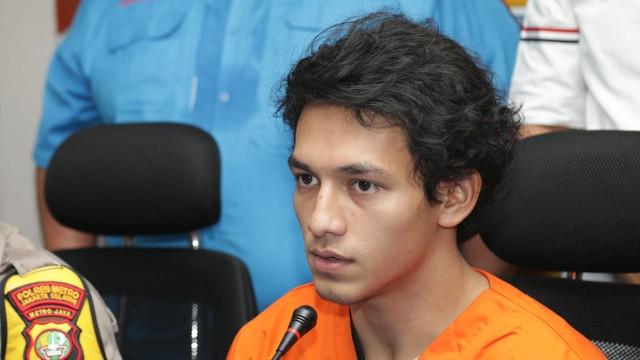 Polisi Tangkap Rekan Jefri Nichol Sesama Pekerja Hiburan, Inisial RE (84339)