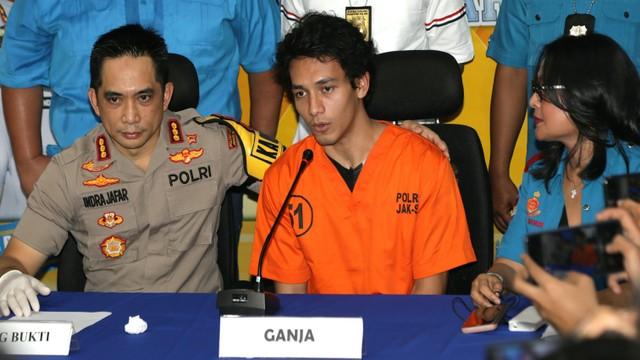 Polisi Tangkap Rekan Jefri Nichol Sesama Pekerja Hiburan, Inisial RE (84337)