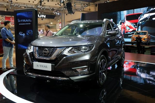 Pabrik Nissan di Indonesia Resmi Ditutup  (54873)