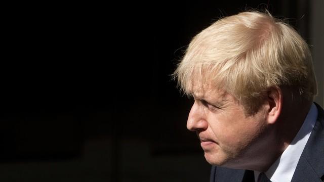 Resmi Jadi PM Inggris, Boris Johnson Berjanji Tuntaskan Brexit (68221)
