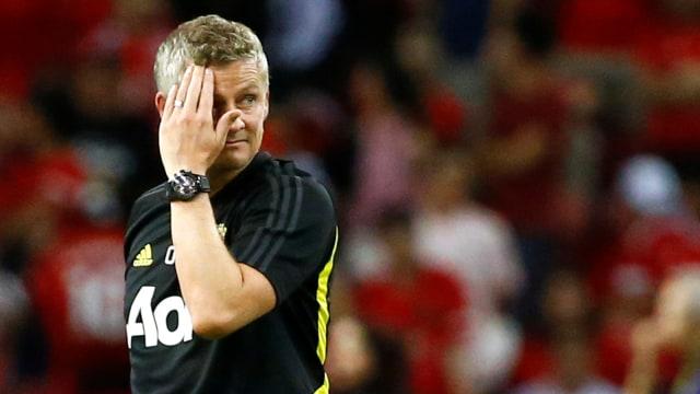 Merisik Taktik Ideal Solskjaer buat Manchester United  (132294)