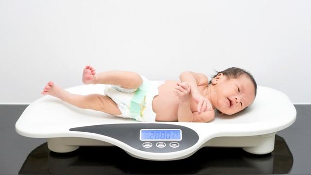 3 Masalah pada Bayi Baru Lahir  yang Bisa Diatasi dengan Rooming In (76176)