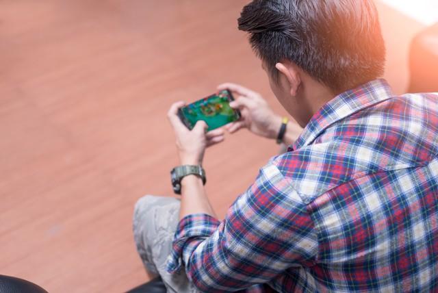 Gamer di Indonesia Didominasi Karyawan dan Pengusaha (674588)