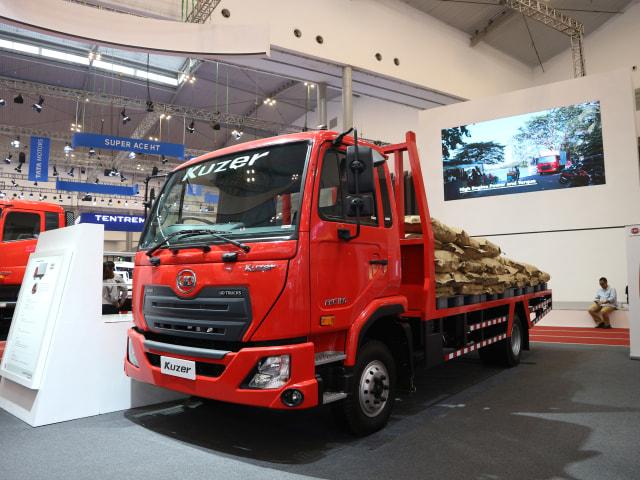 Upaya Astra UD Trucks Jaga Angka Penjualan Kendaraan Niaga di Masa Pandemi (137982)
