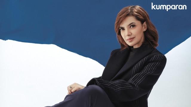 Role Model, Najwa Shihab (REVISI)
