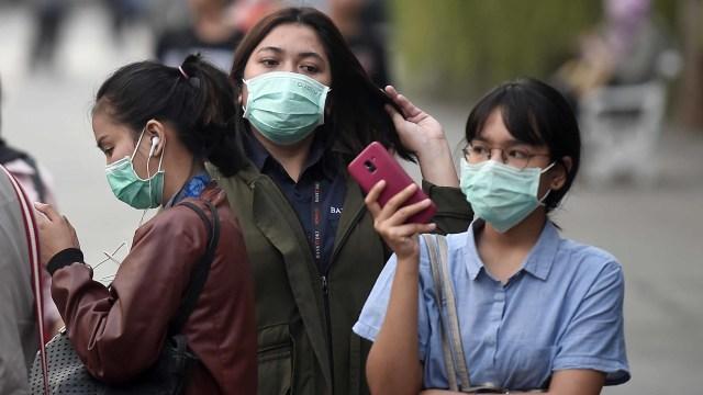 Saran Dokter Paru untuk Masyarakat dalam Menghadapi Polusi Udara (332269)