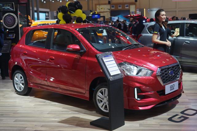Harga Terbaru Mobil LCGC, Siapa yang Termurah? (810973)
