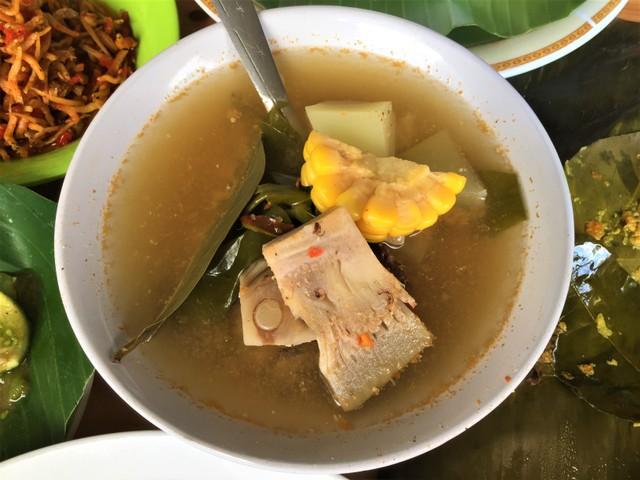 Contoh Menu Makanan 1 Bulan yang Sehat dan Lezat untuk Keluarga (239926)
