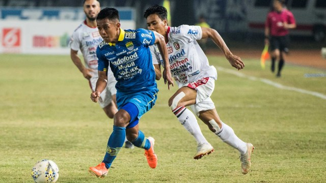 Persib Pastikan Febri Hariyadi Tolak Tawaran Klub Thailand (63602)
