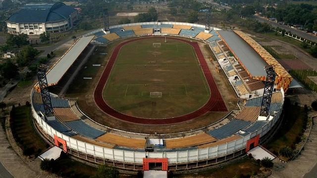 LIPSUS Sport Riau, Stadion Utama Riau (REVISI)