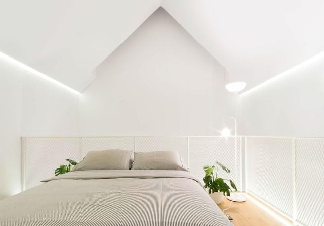 53 Koleksi Foto Desain Kamar Tidur Putih HD Gratid Unduh Gratis