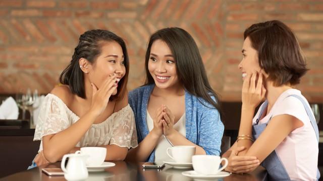 Telinga Berdengung Tanda Ada yang Membicarakan Kita, Mitos atau Fakta? (281253)