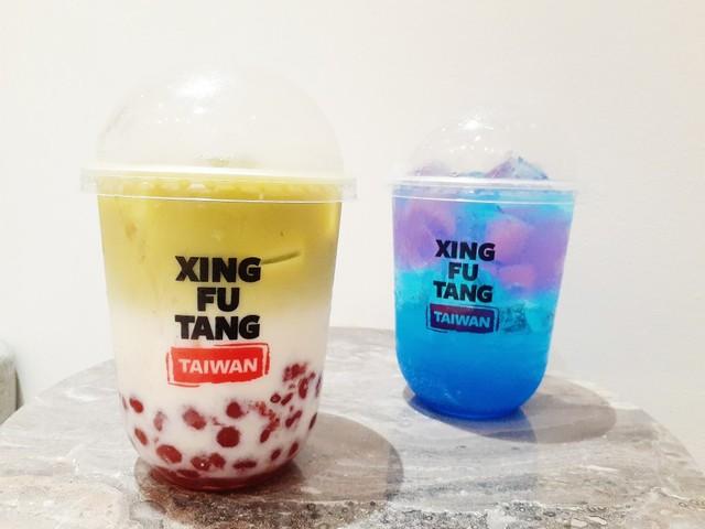 Ini Dia Brown Sugar Boba Milk dari Xing Fu Tang yang Bikin Ngantri (389984)