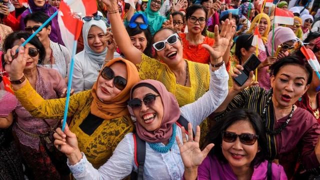 AS Masukkan Indonesia ke Daftar Negara Maju (42777)