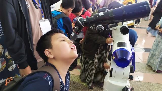 Serunya Festival Anak Bertanya di Bandung (1461)