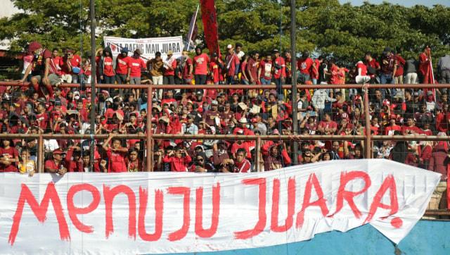 Stadion Mattoangin Didaftarkan Sebagai Cagar Budaya (81515)