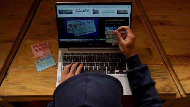 LIPSUS JUAL BELI DATA PRIBADI, Ilustrasi jual beli data pribadi