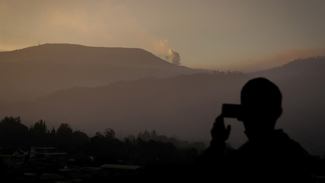 Mengenal Cekungan Bandung dan Potensi Bahaya 4 Gunung Api Sekitarnya (224073)