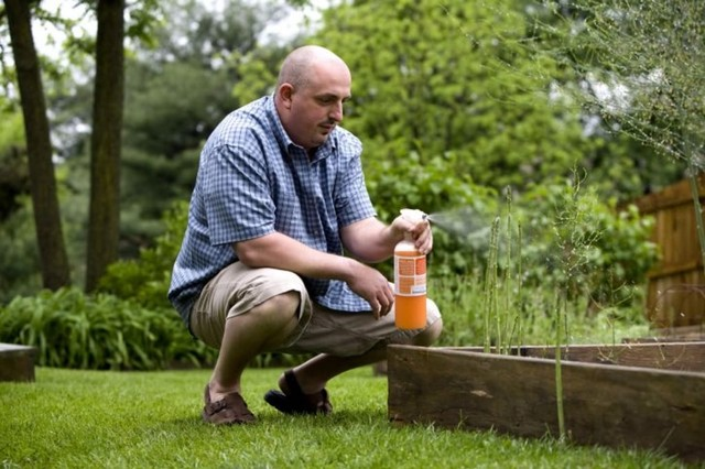 3 Prinsip dalam Mencampur Pestisida yang Lengkap (465100)