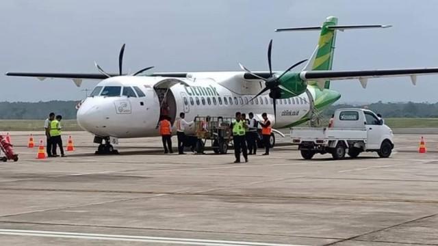 Citilink Buka Penerbangan Bungo-Palembang (118520)